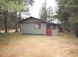 Holiday home Egernvej D- 968, Brovst (Bratbjerg yakınında)
