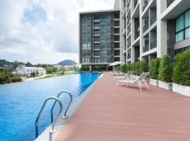 Sugar Palm Residence, Phuket