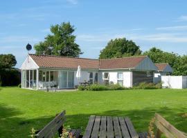 Holiday home Engagervej H- 1020, Dyngby (Hov yakınında)