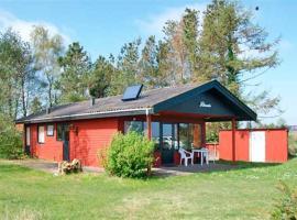 Holiday home Fjordblink H- 1156, Storvorde