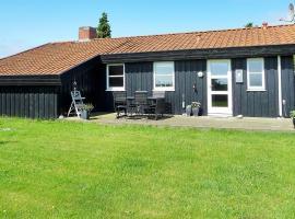 Holiday home Fridavej E- 1233, Stokkebro (Gjerrild yakınında)