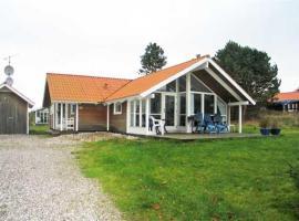 Holiday home Fridavej G- 1235, Stokkebro (Gjerrild yakınında)