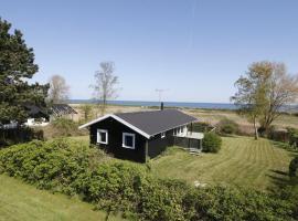 Holiday home Granbanken D- 1424, Lokkeby