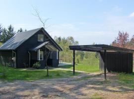 Holiday home Højdedraget H- 1804, Bryrup (Brædstrup yakınında)