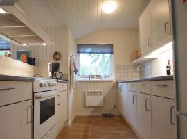Holiday home Hulvej G- 1883, Nordskov