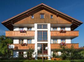 Hotel Pension Geiger, Bad Tölz