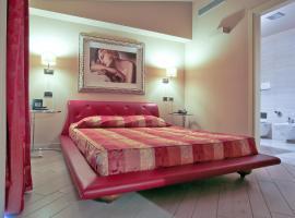 Hotel Touring, Fiorano Modenese