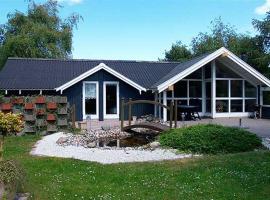 Holiday home Johs G- 2067, Otterup (Kristiansminde yakınında)