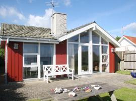 Holiday home Kabinettet G- 2115, Bovense