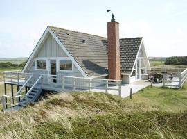 Holiday home Libravej G- 2691, Harboør (Vejlby yakınında)
