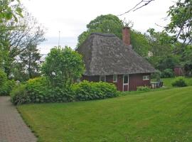 Holiday home Naldtangvej G- 3099, Ornum