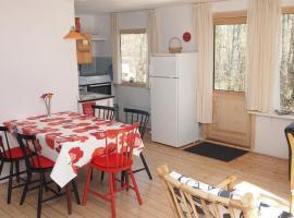 Holiday home Sæderupvej A- 3877, Gistrup (nära Skorping)