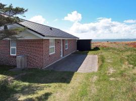 Holiday home Sandstensvej C- 3911, Knud