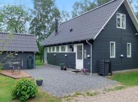 Holiday home Skovbrynet G- 4083, Lindet (Thyregod yakınında)