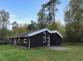 Holiday home Skovkanten C- 4103, Hasle (Klemensker yakınında)