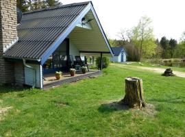 Holiday home Skovkrogen D- 4104, Ravnholt