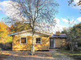 Holiday home Sneppevej A- 4229, Sindrup (Sønder Ydby yakınında)