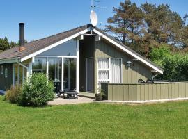 Holiday home Snerlevej E- 4233, Sønder Nissum (Fjand Gårde yakınında)