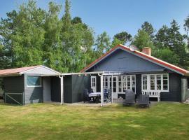 Holiday home Strandparken F- 4594, Odde (Helberskov yakınında)