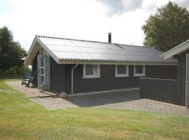Holiday home Taffelanden C- 4743, Gjøl (Arentsminde yakınında)