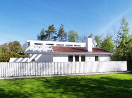 Holiday home Vinkelvej A- 5229, Balke (Langedeby yakınında)