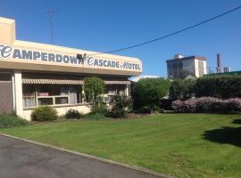 Camperdown Cascade Motel, Camperdown (Near Cobden)