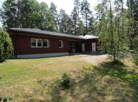 Kuhasensaari Lomakeskus, Леми (рядом с городом Välijoki)