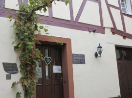 Das kleine Altstadt Hotel