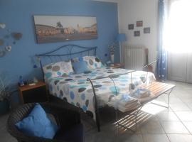 Bed and breakfast Il Cuore di Torino
