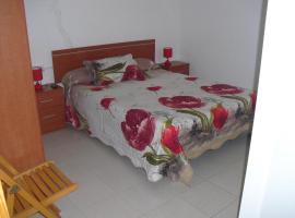 Pension El Guanche, Фронтера (рядом с городом Tigaday)