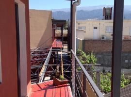 Apart Hotel Concepción, San Fernando del Valle de Catamarca (Concepción yakınında)
