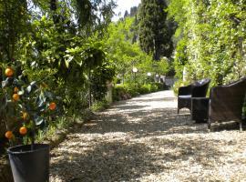 Villa Miralunga B&B, Fiesole