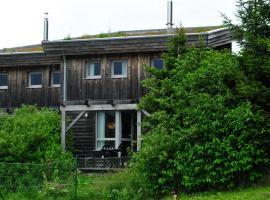 Steiermarkhütte, Hohentauern