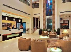 Best Western Maryland Hotel
