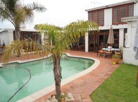 Egmont Guest House, Port Elizabeth