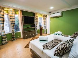 Green Monkey Resort Boracay