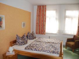 Apartments Gästehaus Im Lindenhof