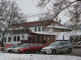 Hostinec U Císaře, Mirošovice (Hrusice yakınında)