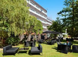Grand Hotel Gosforth Park