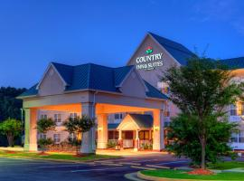 Country Inn & Suites by Radisson, Chester, VA, Chester