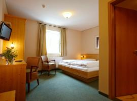 Hotel Eberl, Hattenhofen (Odelzhausen yakınında)