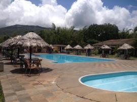 Hotel Tacuara, Guaduas