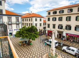 Esmeralda Holidays Apartments, Funchal