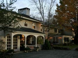 Deerhill Inn, West Dover