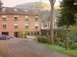 Hotel Direndall, Kopstal
