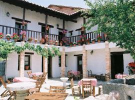 Los 30 mejores hoteles cerca de: Club de Golf Encinar, Villa ...