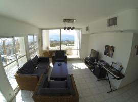 Julia & Gosha Apartment