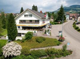Hotel-Restaurant Sternen, Nesslau