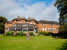 Macdonald Kilhey Court Hotel & Spa, Wigan