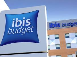 Ibis Budget Lleida, Лерида (рядом с городом Puigvert de Lérida)